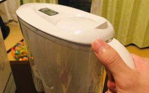 ブリタ浄水ポット1.4L用