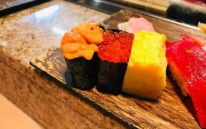 すし兆の寿司