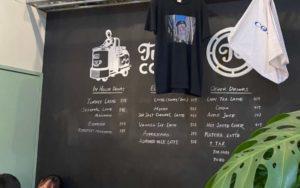 ターレットコーヒーの値段